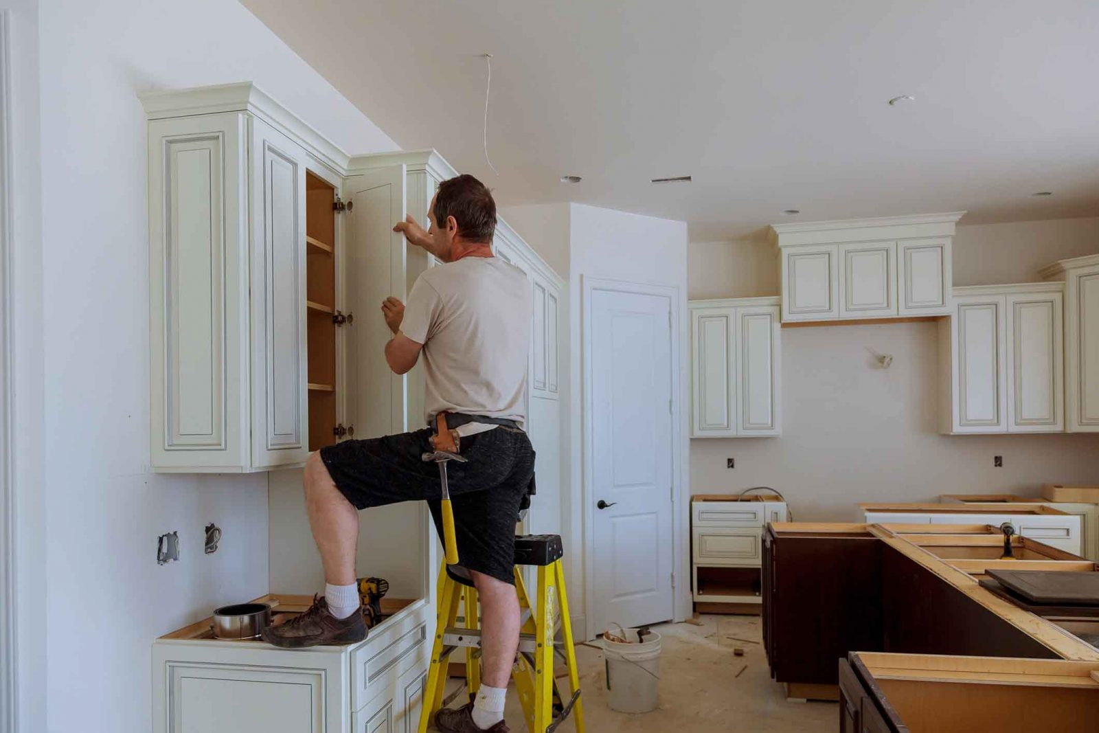 Trusted Cabinetry Fabrication Services In Stockton Ca 95205 209 603 1546